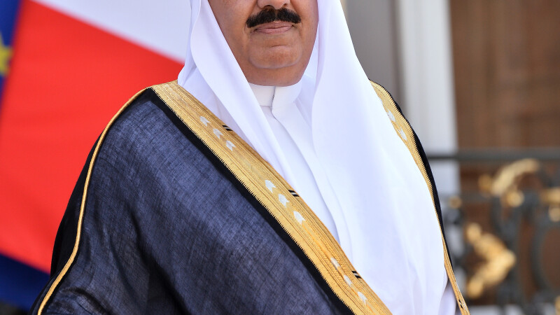 Mutaib bin Abdullah