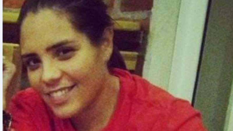 Melissa Martinez Garcia