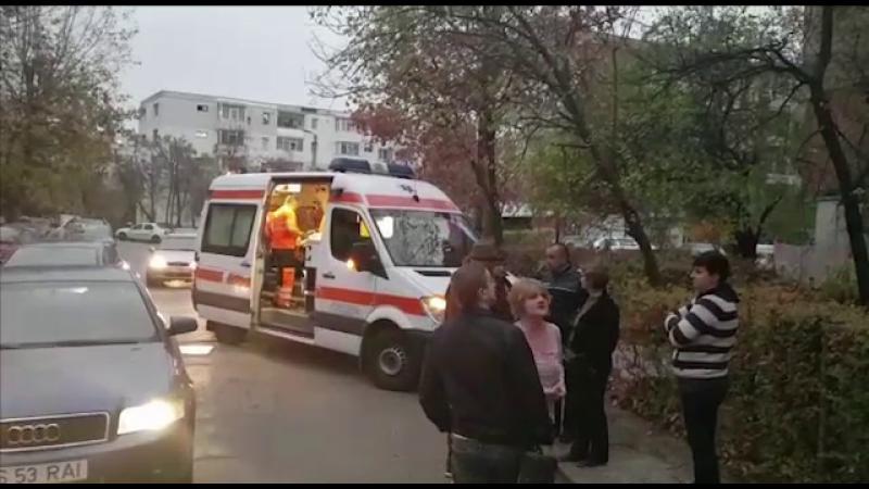 cazut Iași