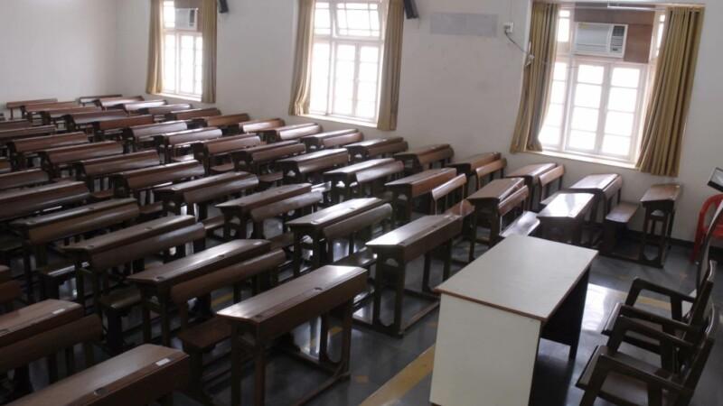 Sala scoala