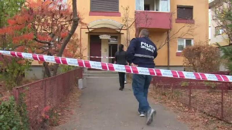 Poliţistul care şi-a ucis fiul a plănuit ororile cu mult timp înainte. Cum a făcut rost de pistol