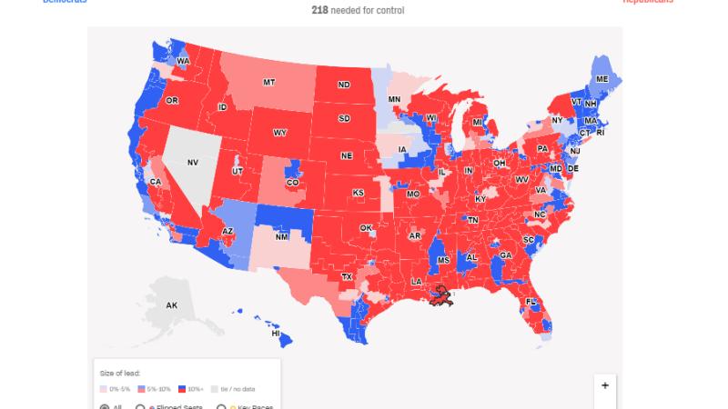 Alegerile din SUA