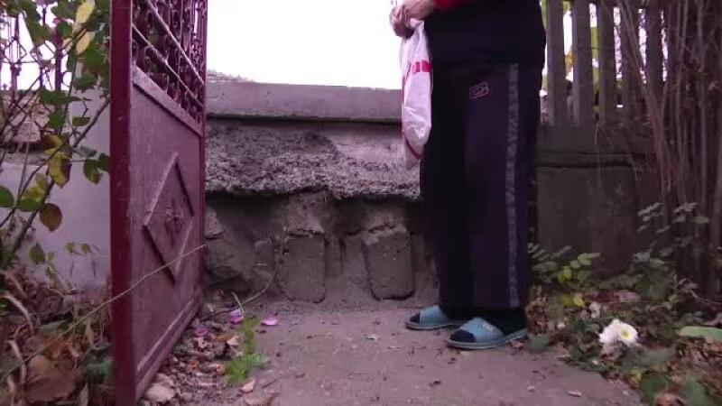 asfaltare, Dambovita
