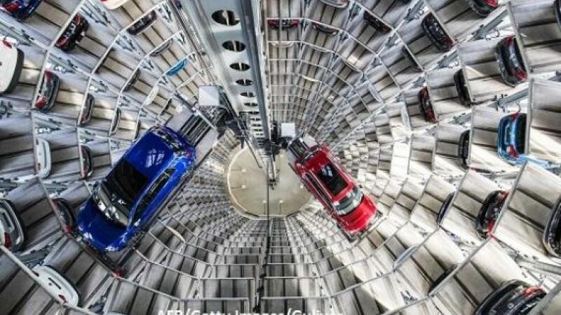 Volkswagen, masini