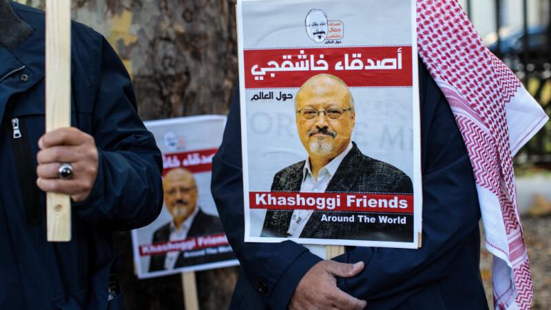 Două persoane din Emiratele Arabe, arestate în Turcia. Legătura cu asasinatul lui Khashoggi