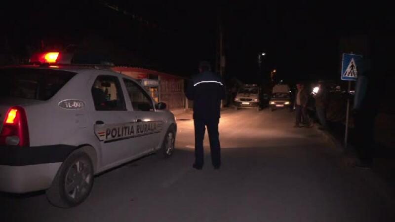 politie rurala noaptea