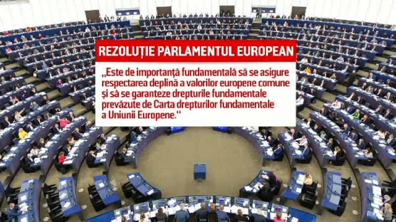 rezolutie UE