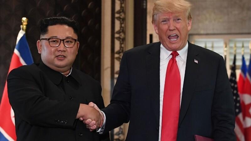 Mike Pompeo: Ce așteptări au Statele Unite de la summitul Kim-Trump de săptămâna viitoare