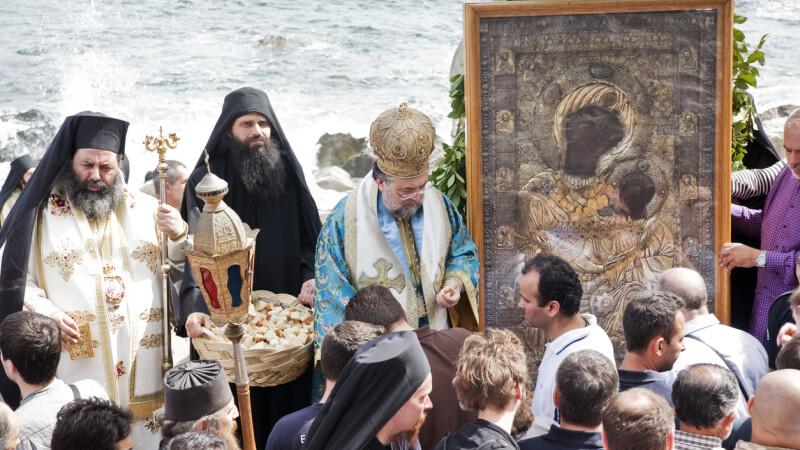 Preoti greci