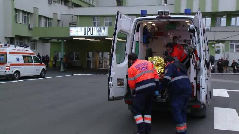 pacienta arsa ambulanta
