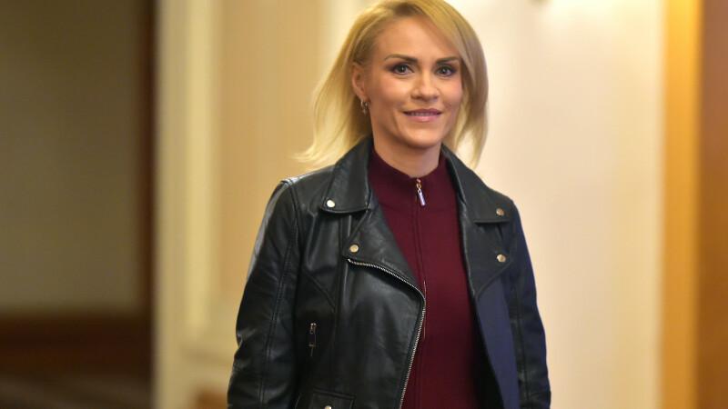 Gabriela Firea a demisionat din funcția de preşedinte interimar la PSD Bucureşti
