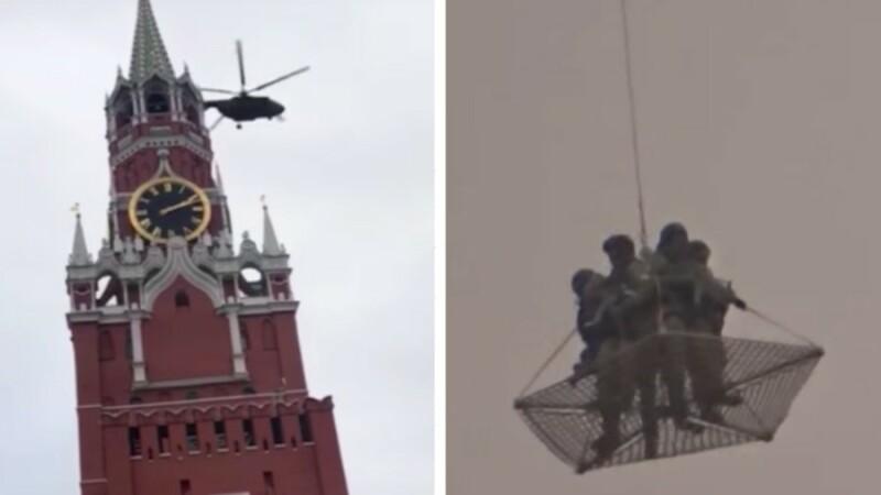 rusia, moscova, aparitie,
