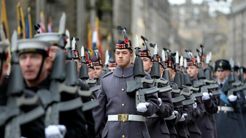 Armata britanica