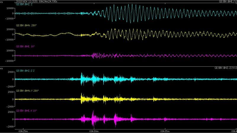 cutremur, seism, ocean indian, Mayotte