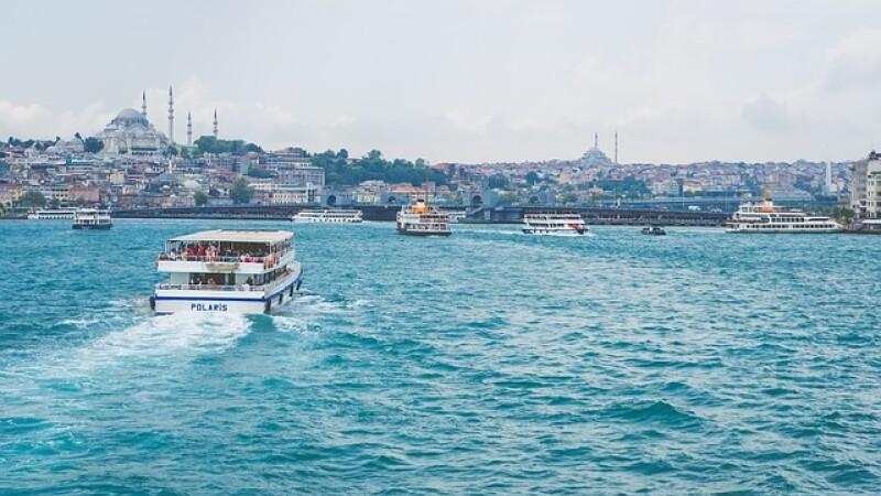 Bosfor, Istanbul