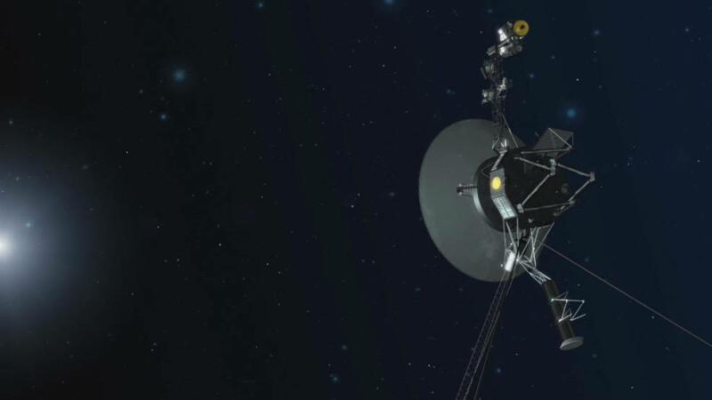 Voyager 2