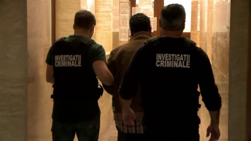 egiptean arestat