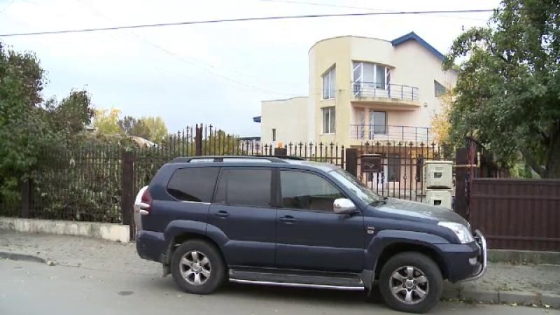 Ministrul Ion Ştefan nu și-a plătit încă impozitul pentru casa de 900 mp
