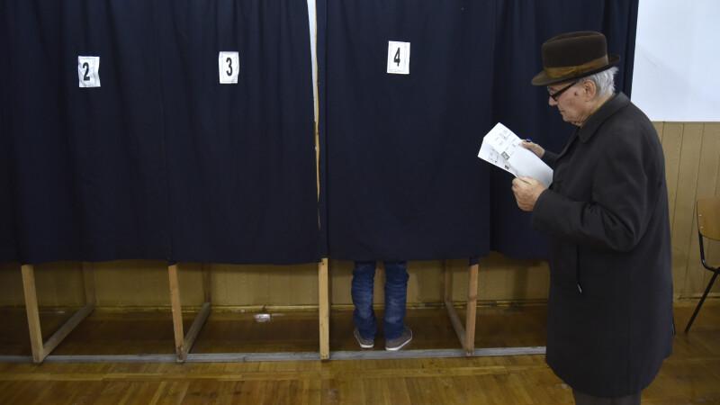 REZULTATE alegeri prezidentiale 2019