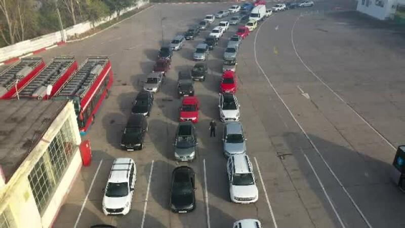soferi masini