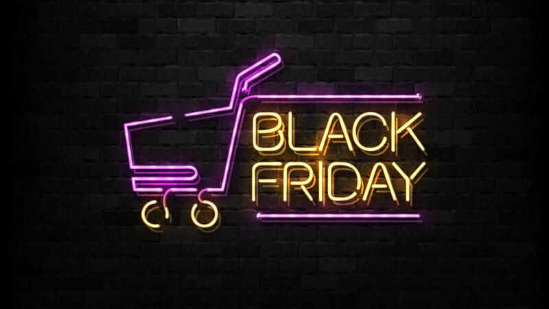 Black Friday 2019 - 1