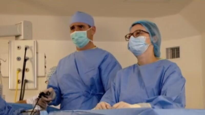 Un medic din Timișoara a ajutat sute de femei să scape de endometrioză, boala care le împiedică să devină mame