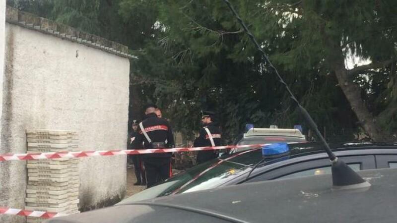 Româncă ucisă de un vecin, în Italia