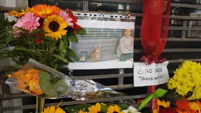 Sentință grea pentru adolescentul român care a ucis un om, pentru 25 de euro, la Palermo