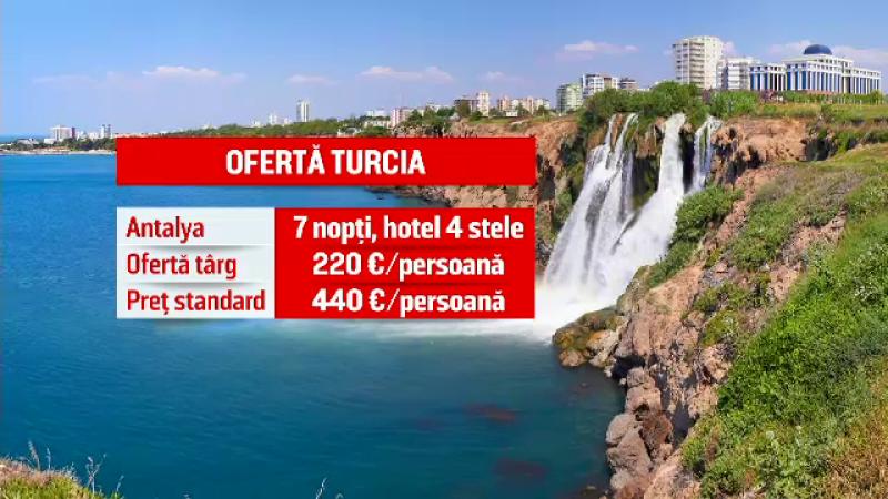 Târg de Turism