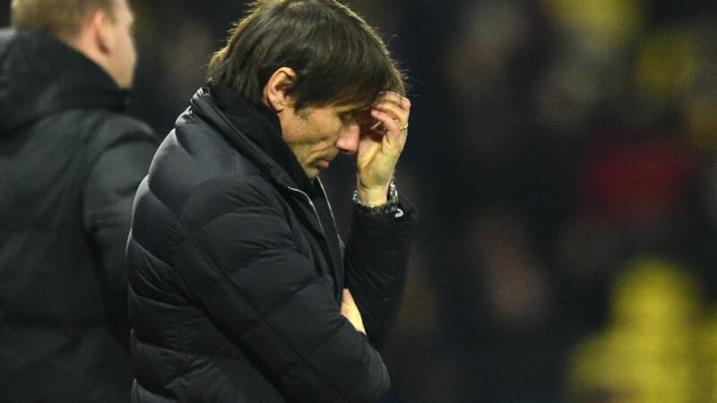 Antrenorul italian de fotbal Antonio Conte a fost amenințat cu moartea. A primit un glonț în plic