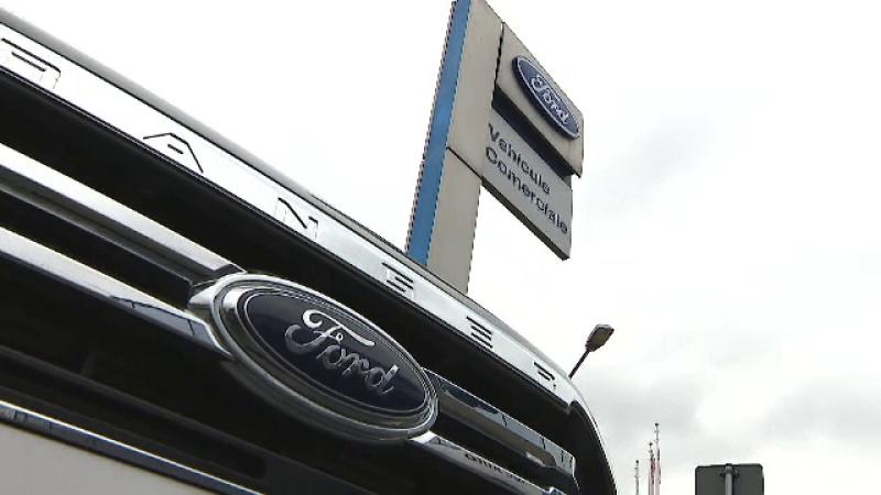 Angajații companiilor Ford și Dacia, în șomaj tehnic începând de azi. Măsurile anunțate de Guvern
