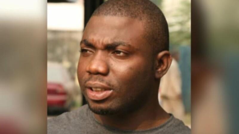 condamnat nigeria