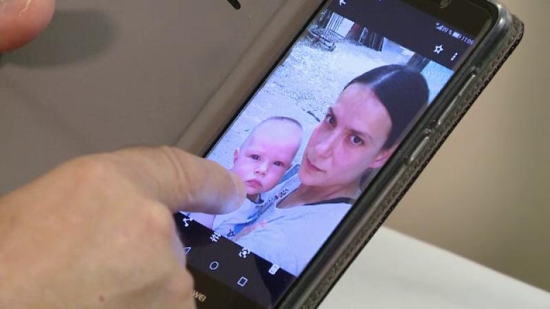 Mitropolitul Banatului, cu lacrimi în ochi la înmormântarea mamei și copilului morți la Timișoara