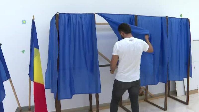 alegeri prezidentiale vot