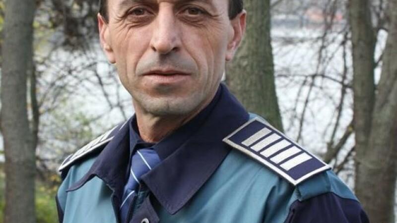 politist eroic