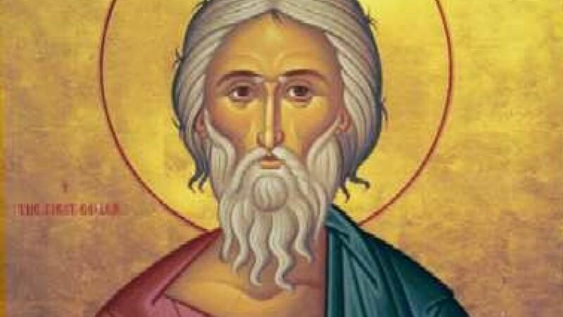 Cine a fost Sfântul Andrei, protectorul românilor. Tradiții, obiceiuri și superstiţii pentru ziua de 30 noiembrie