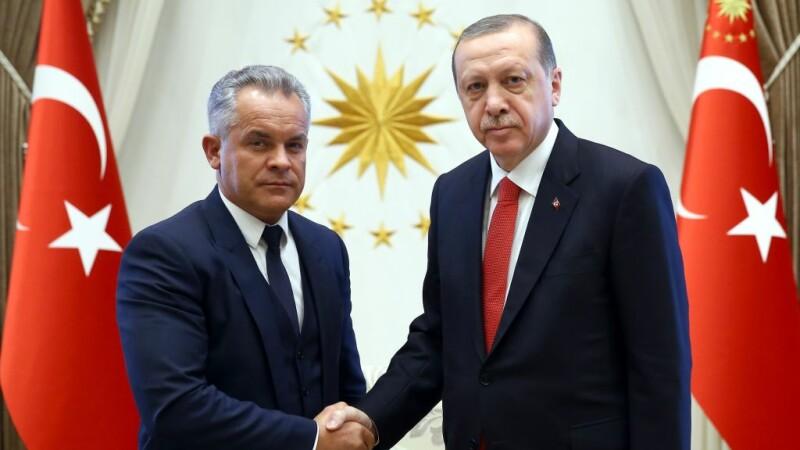 Oligarhul Vladimir Plahotniuc, urmărit de R.Moldova pentru furtul unui miliard de dolari, ar fi primit cetățenia turcă