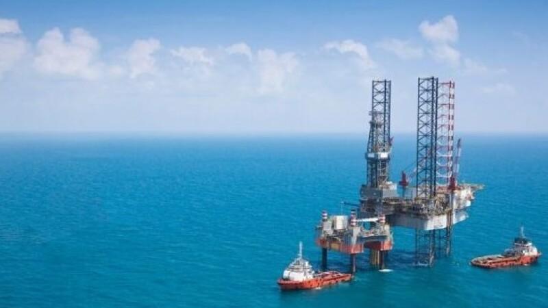 Platforma petroliera offshore