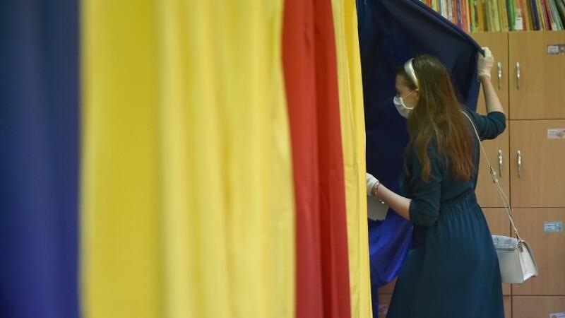Rezultate alegeri parlamentare 2020. Cu cine votezi dacă eşti din Bucureşti. Lista candidaţilor la Senat şi Cameră