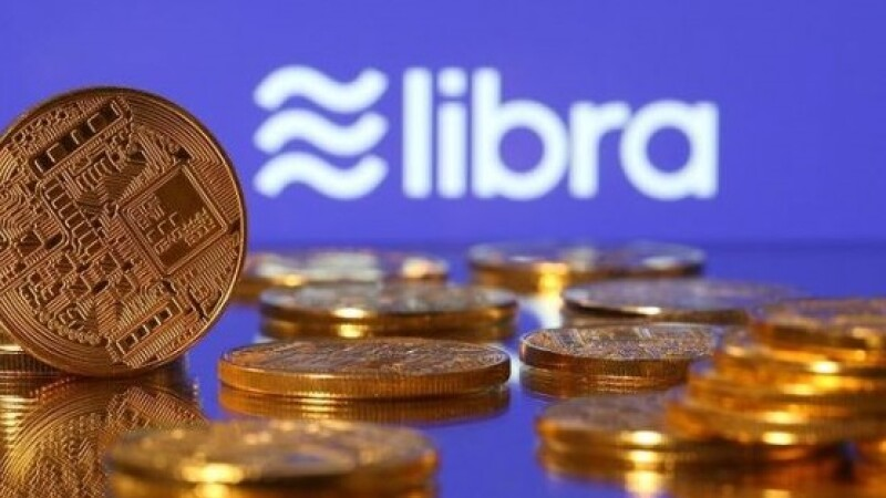 Libra Facebook, monede digitale