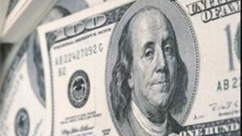Adio dolar! Din 2009 euro va deveni moneda de referinta mondiala