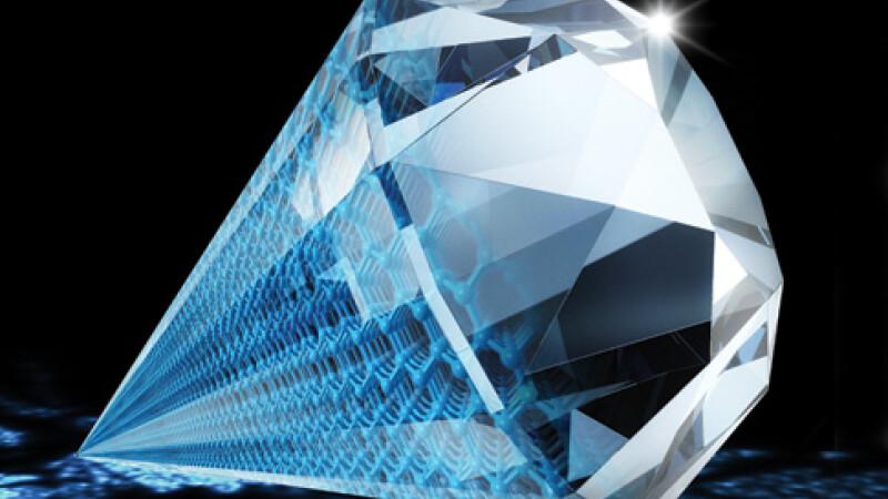 Pana si diamantele isi pierd stralucirea in fata crizei financiare