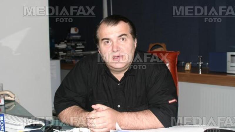 Florin Calinescu si-a lansat oficial candidatura la Senat