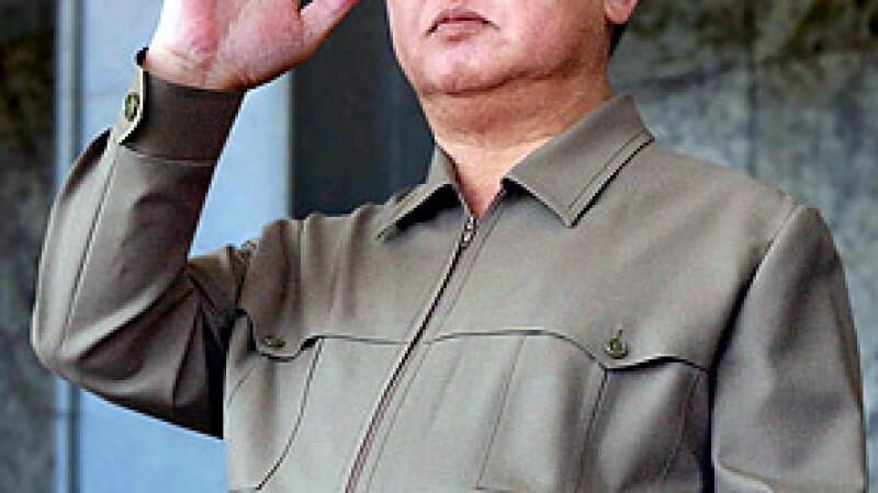 Liderul nord-coreean Kim Jong Il a reaparut in public