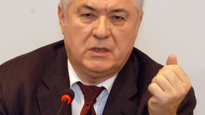 Vladimir Voronin, presedintele Republicii Moldova