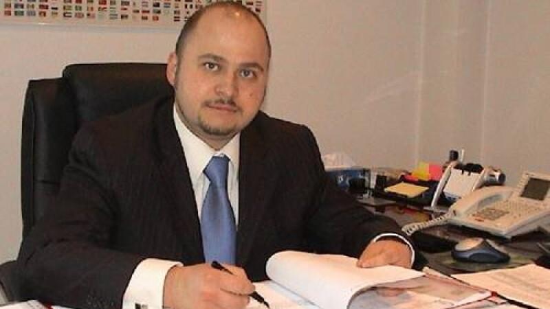 Olosz Gergely i-a luat locul ca deputat UDMR lui Antal Arpad Andras