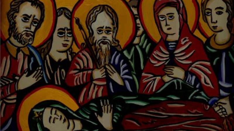 Romanii vor sta acasa sa doarma de Adormirea Maicii Domnului