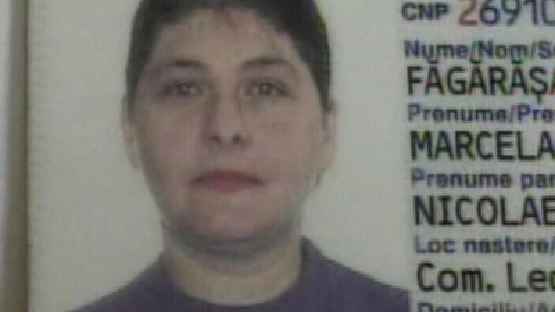 Asistenta marcela Fagarasanu