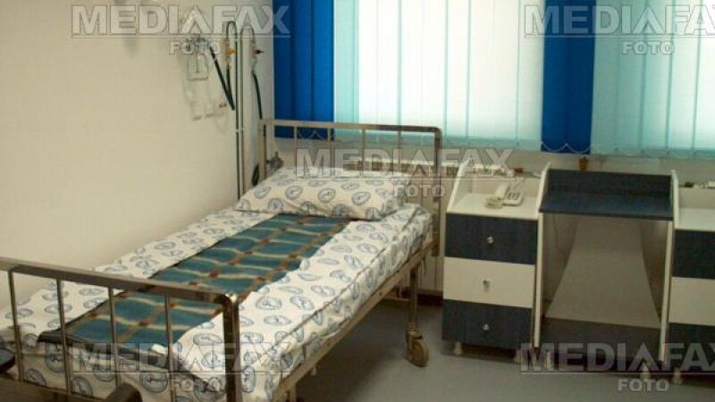 La Alba bolnavii stau in paturi din anii '70, desi spitalul are paturi noi