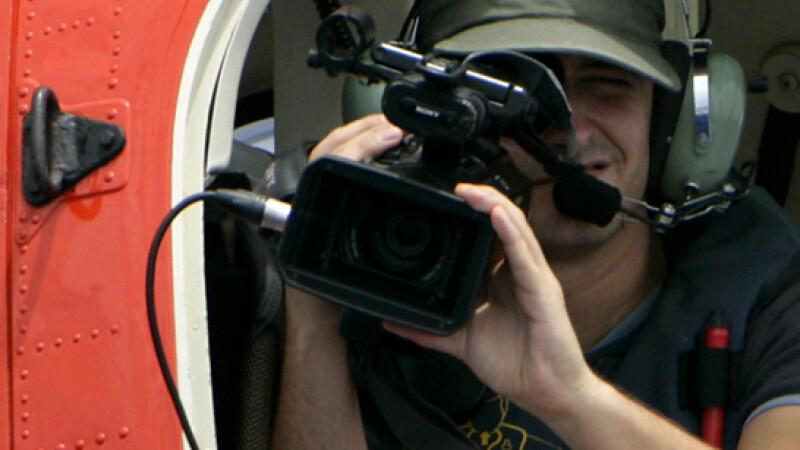 Camera de filmat